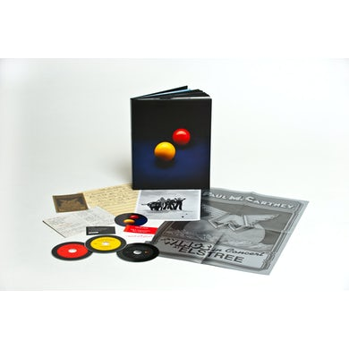 Paul McCartney & Wings VENUS & MARS CD