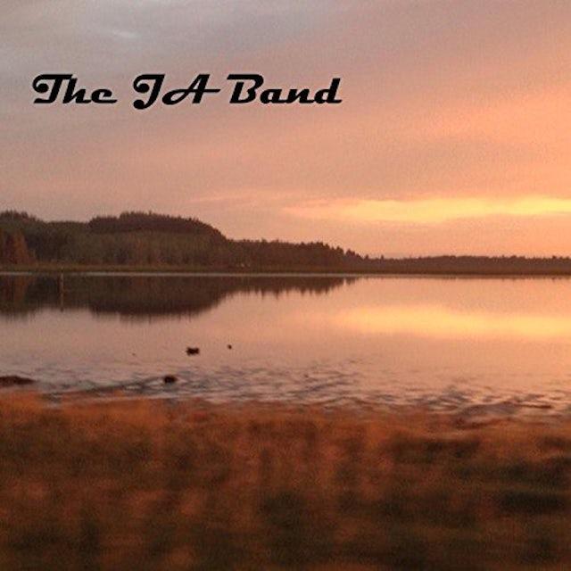 John Anderson J.A. BAND CD