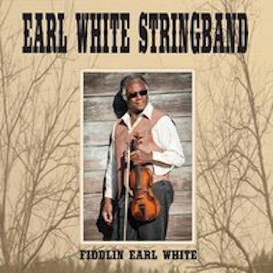 Earl White STRINGBAND CD