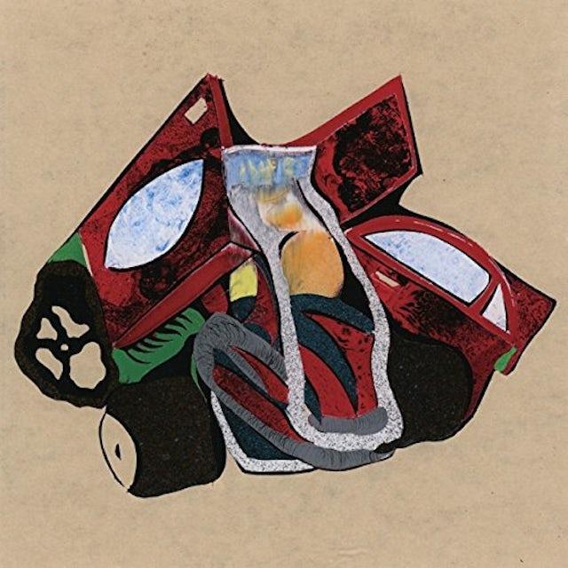DAN'L BOONE Vinyl Record