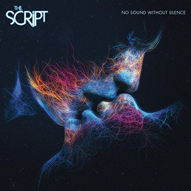 The Script NO SOUND WITHOUT SILENCE CD