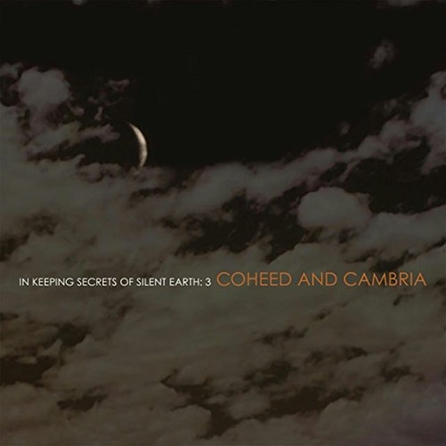 Coheed and Cambria IN KEEPING SECRETS OF SILENT EARTH (UK) (Vinyl)