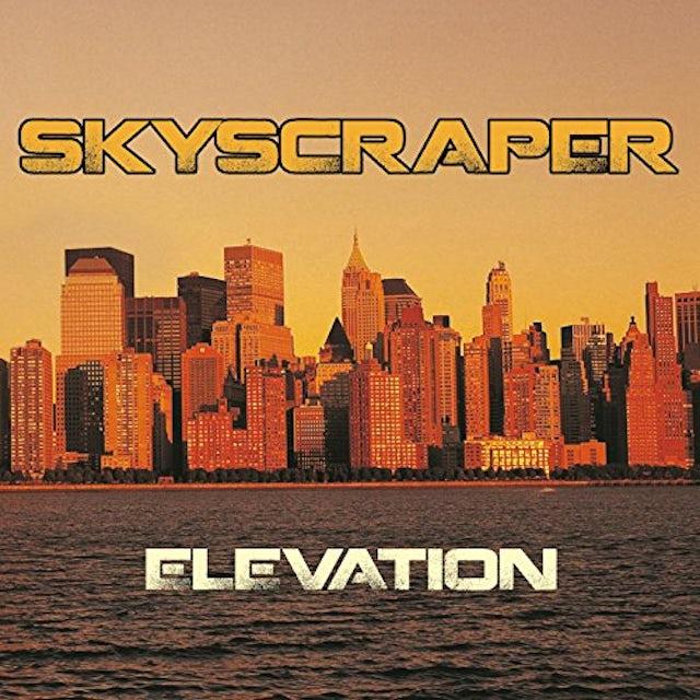 Skyscraper ELEVATION CD