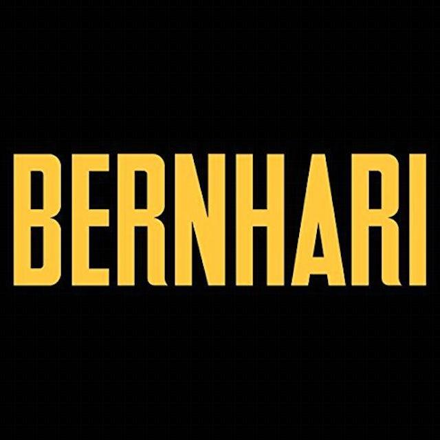 BERNHARI Vinyl Record