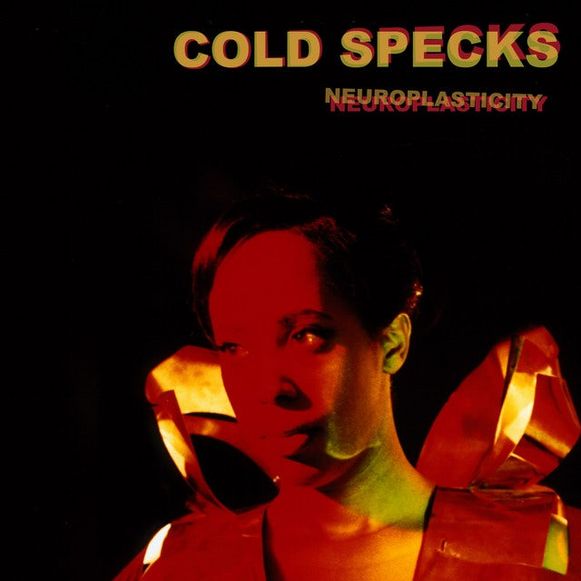 Cold Specks NEUROPLASTICITY Vinyl Record