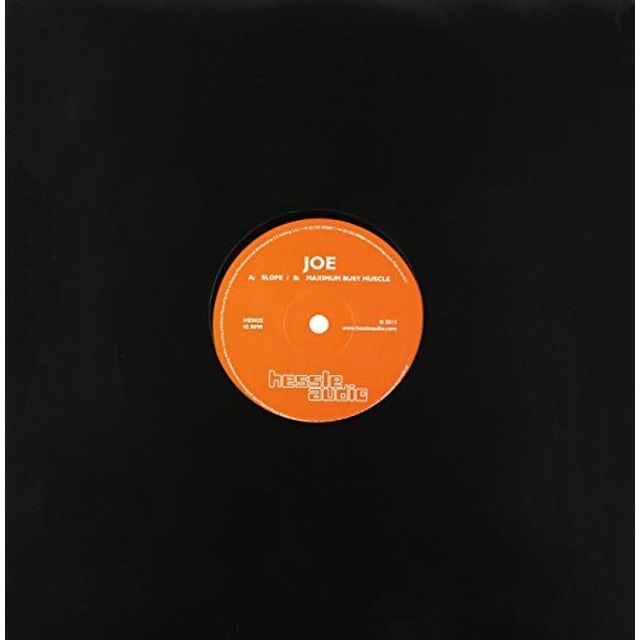 Joe SLOPE Vinyl Record