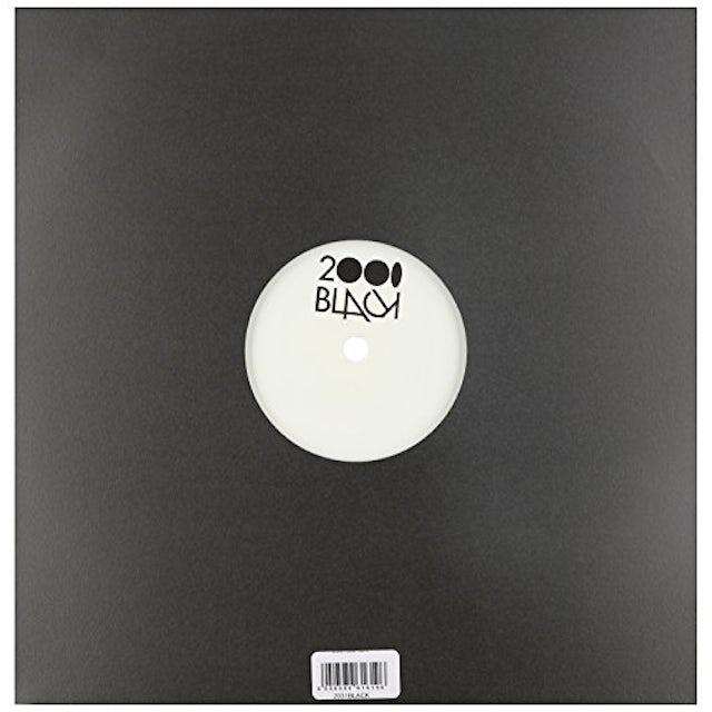 Drew Lustman THOROUGH STUDY Vinyl Record