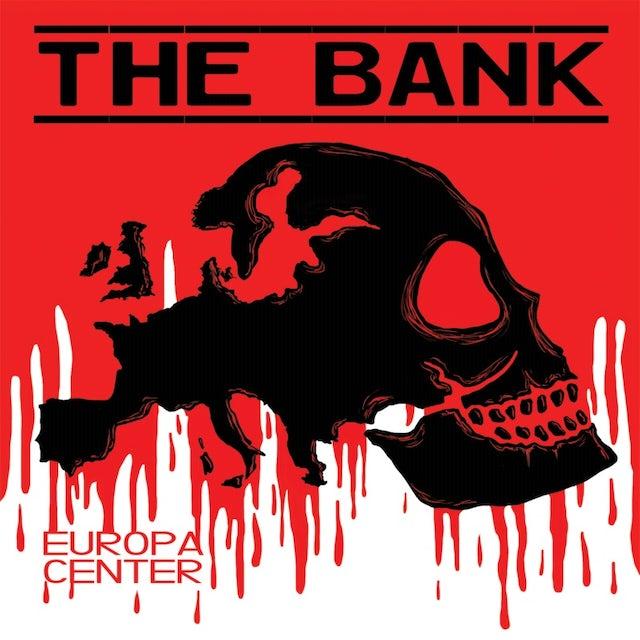 Bank EUROPA CENTER Vinyl Record