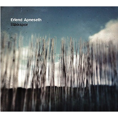 Erlend Apneseth BLIKKSPOR CD