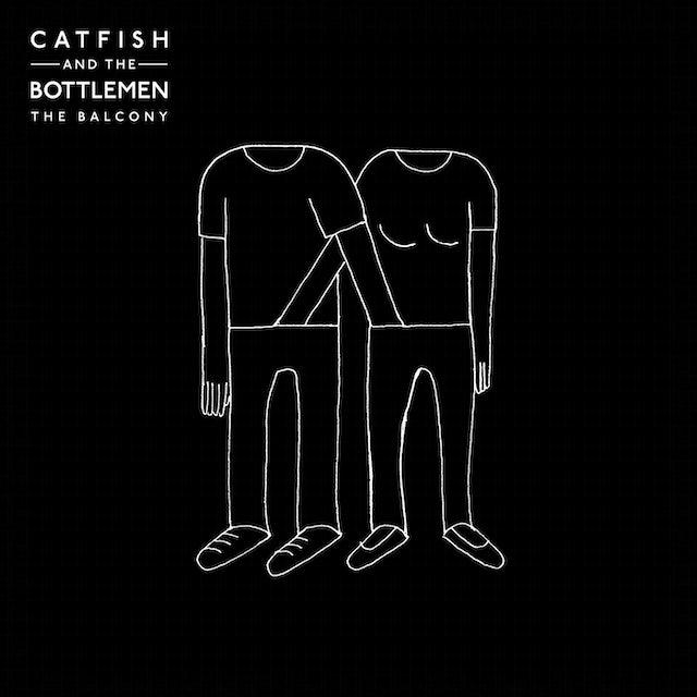 Catfish & The Bottlemen BALCONY Vinyl Record