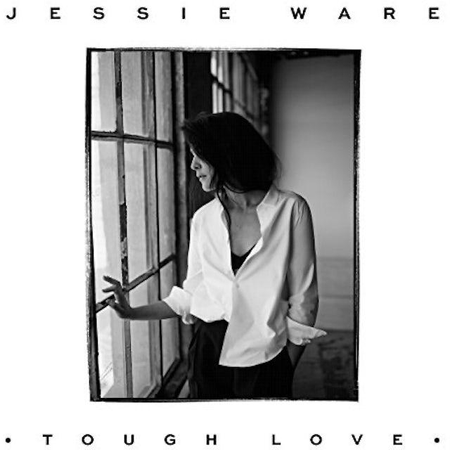 Jessie Ware TOUGH LOVE-DOUBLE HEAVYWEIGHT LP (UK) (Vinyl)