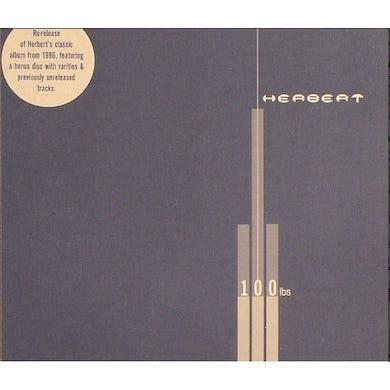 Herbert PART 8 Vinyl Record