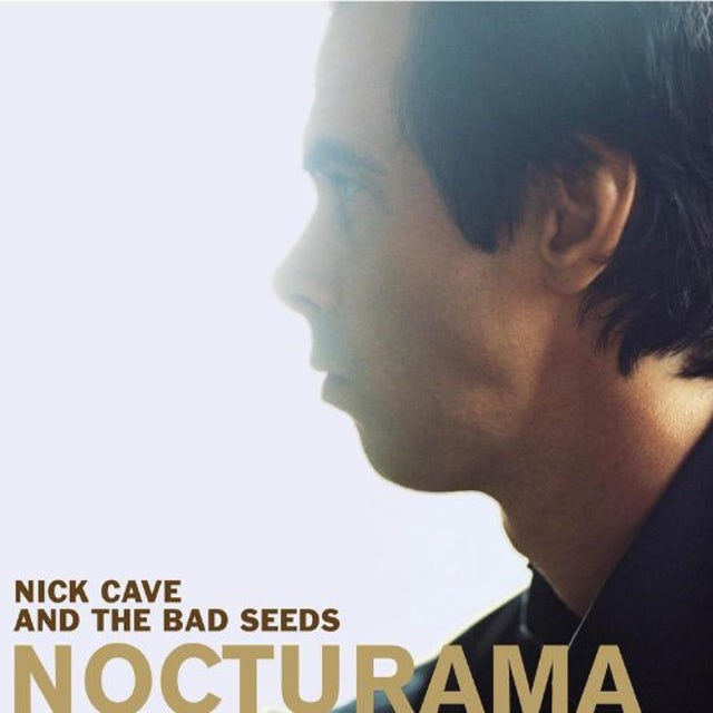 Nick Cave & The Bad Seeds NOCTURAMA Vinyl Record