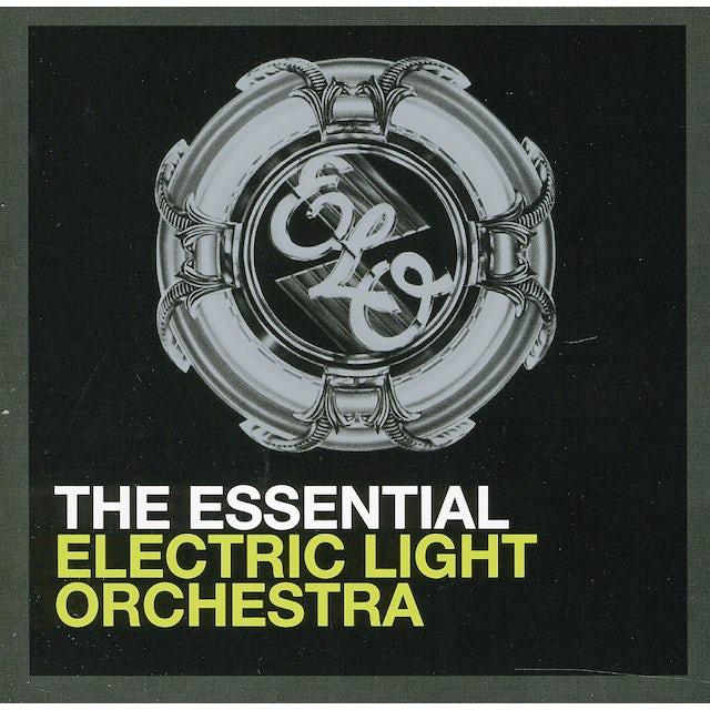 ELO (Electric Light Orchestra) ESSENTIAL ELECTRIC LIGHT O CD