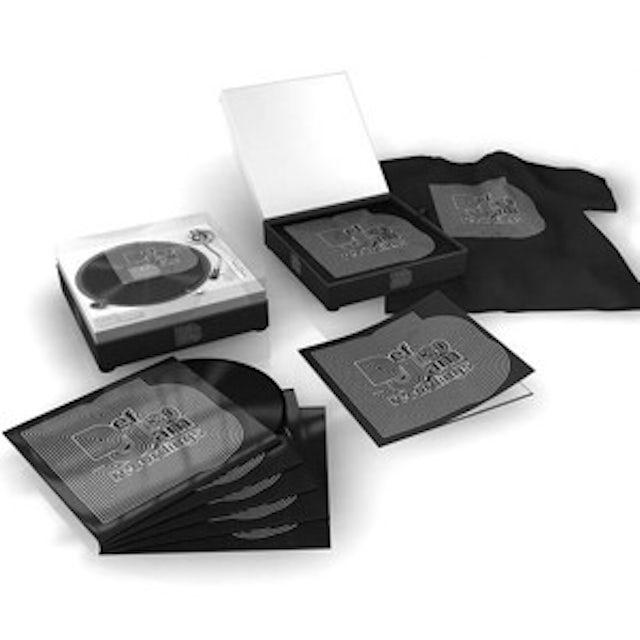 DEF JAM 30TH ANNIVERSARY: GREATEST HITS / VAR Vinyl Record