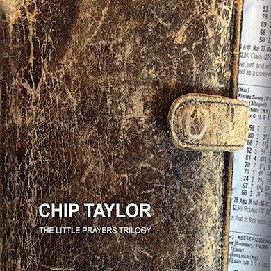 Chip Taylor LITTLE PRAYERS TRILOGY CD
