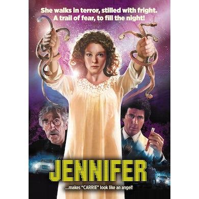 JENNIFER DVD