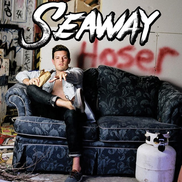 SEAWAY HOSER Vinyl Record