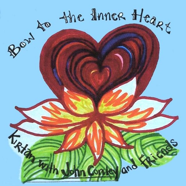 John Conley BOW TO THE INNER HEART CD