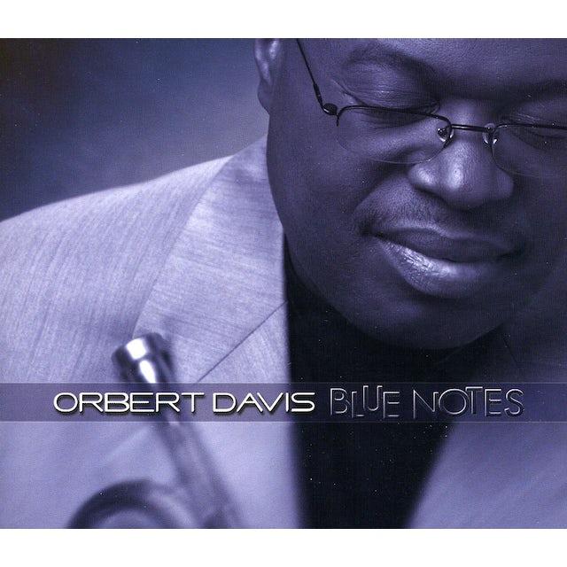 Orbert Davis BLUE NOTES CD
