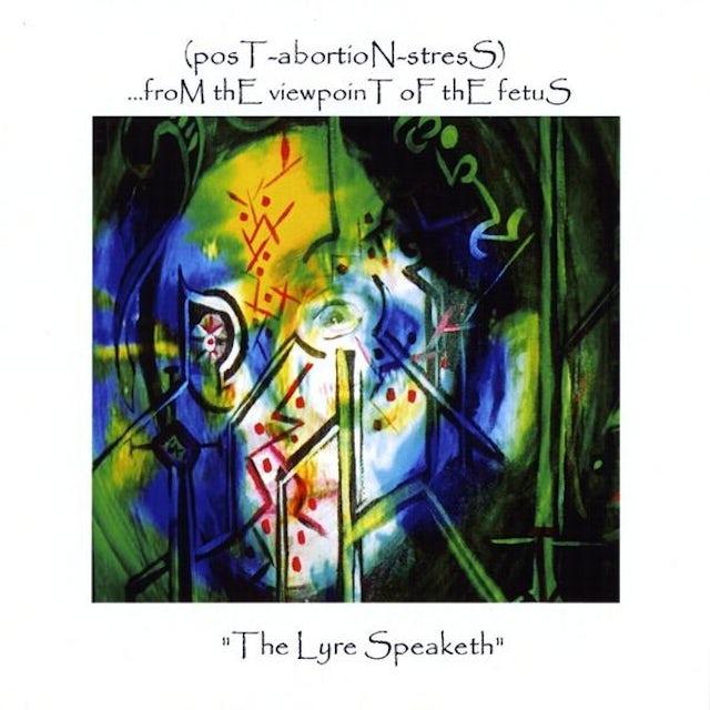 PAS LYRE SPEAKETH CD
