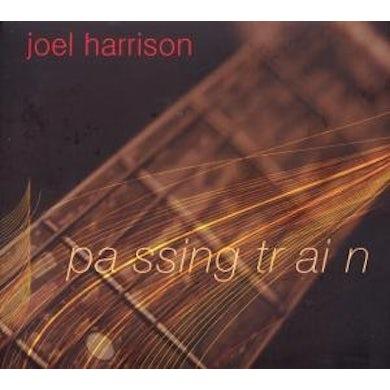 Joel Harrison PASSING TRAIN CD