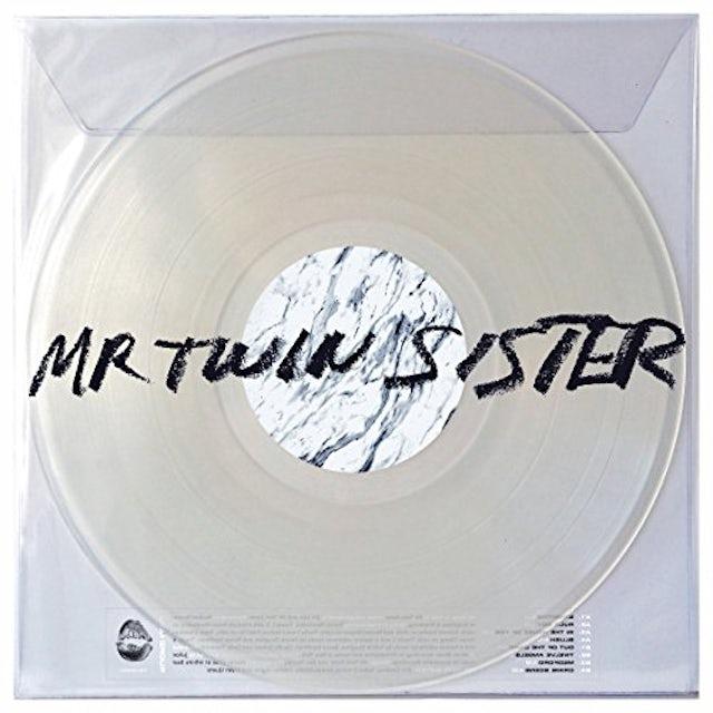 Mr Twin Sister CD