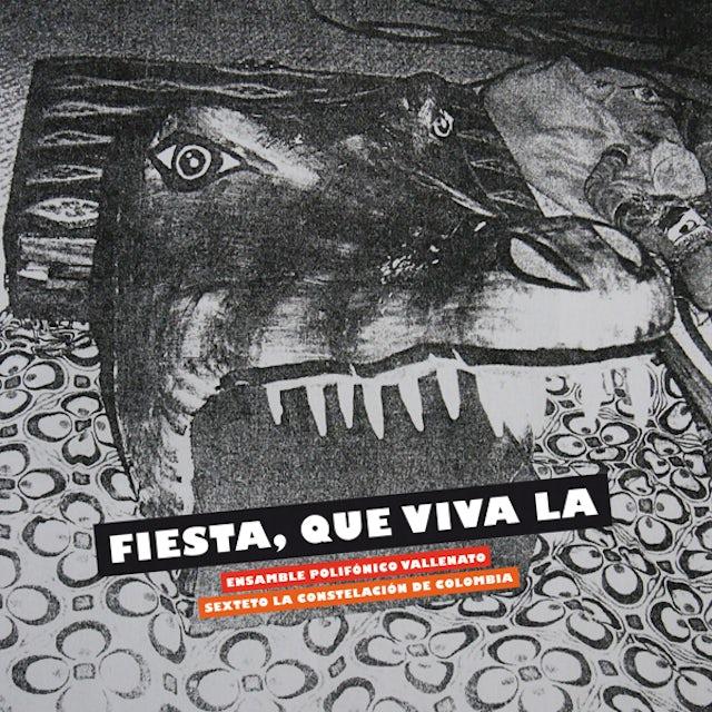 ENSAMBLE POLIFONICO VALLENATO FIESTA QUE VIVA LA CD