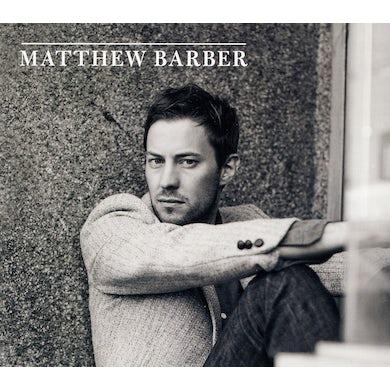 MATTHEW BARBER CD