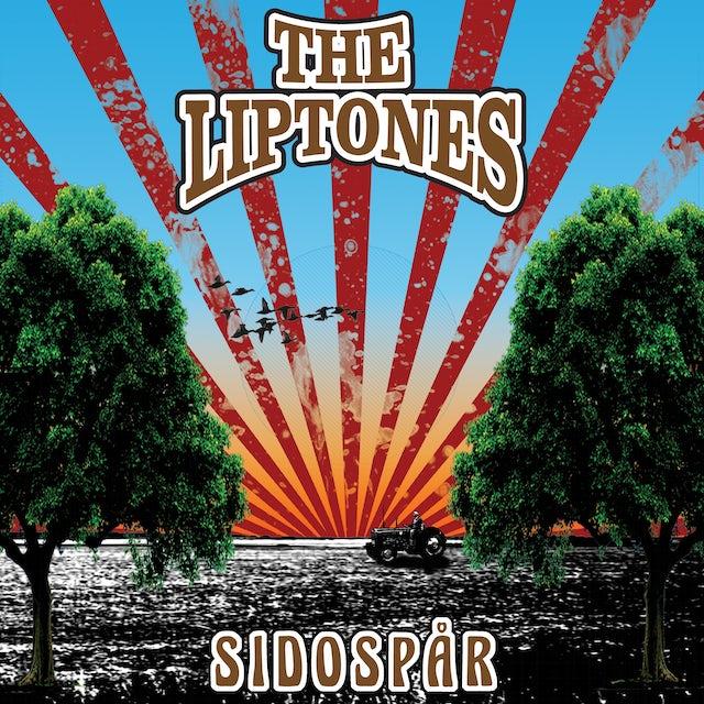 Liptones SIDOSPAR CD