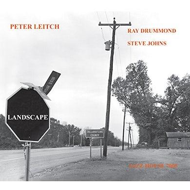 Peter Leitch LANDSCAPE CD
