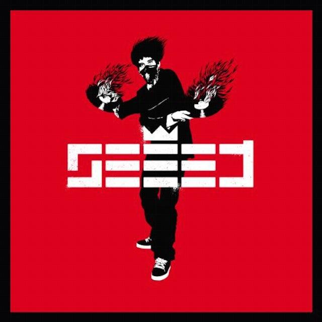 Seeed GER) Vinyl Record