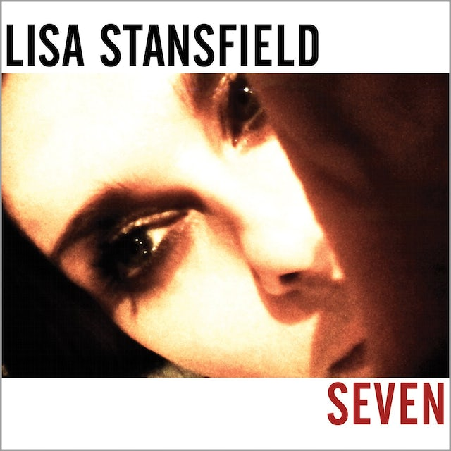Lisa Stansfield SEVEN (EXPANDED EDITION) CD