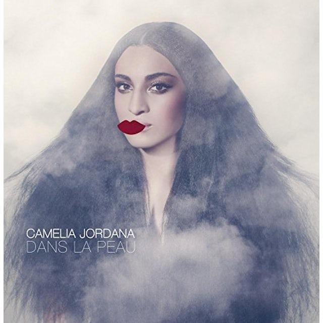 Camélia Jordana DANS LA PEAU Vinyl Record