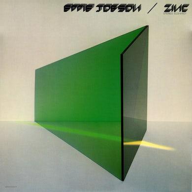 Eddie Jobson GREEN ALBUM CD
