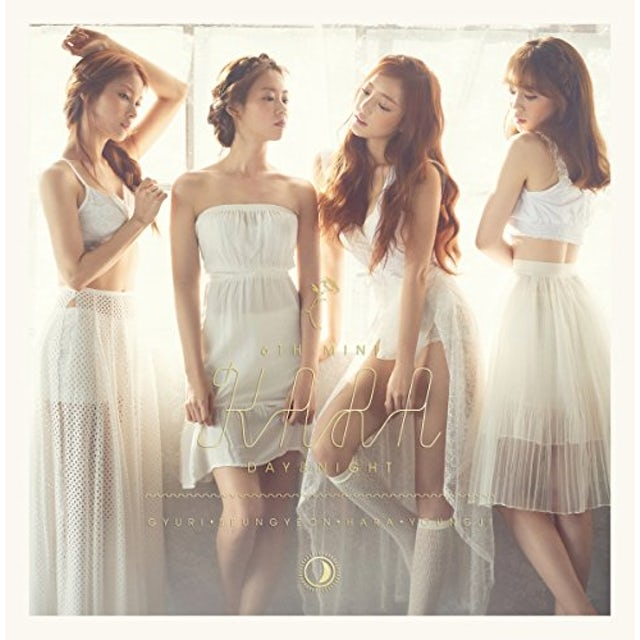 KARA DAY & NIGHT CD