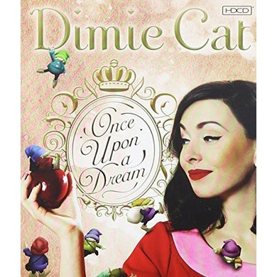 ONCE UPON A DREAM CD