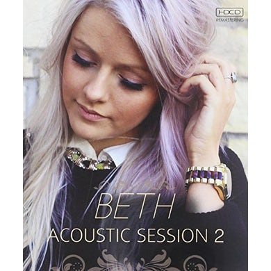 Beth ACOUSTIC SESSION 2 CD