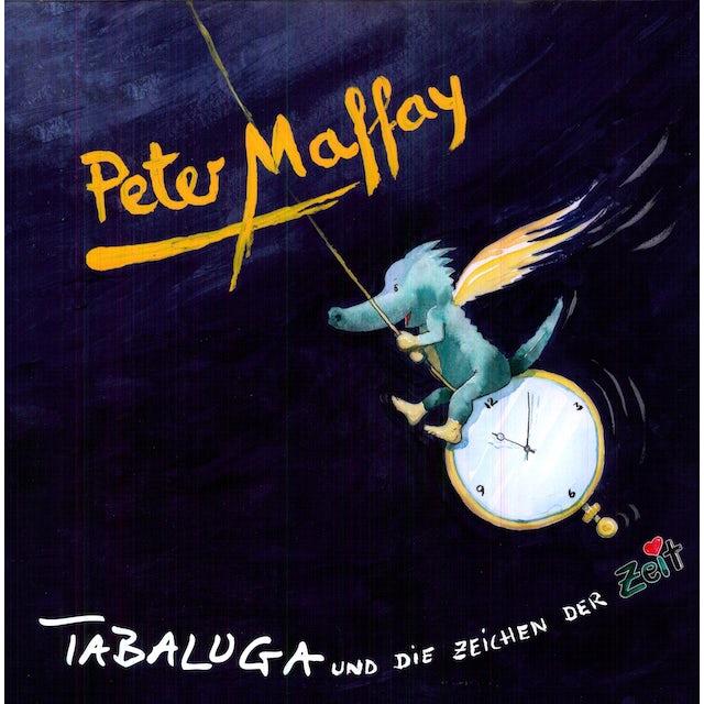 Peter Maffay TABALUGA 2011-ARBEITSTITEL Vinyl Record