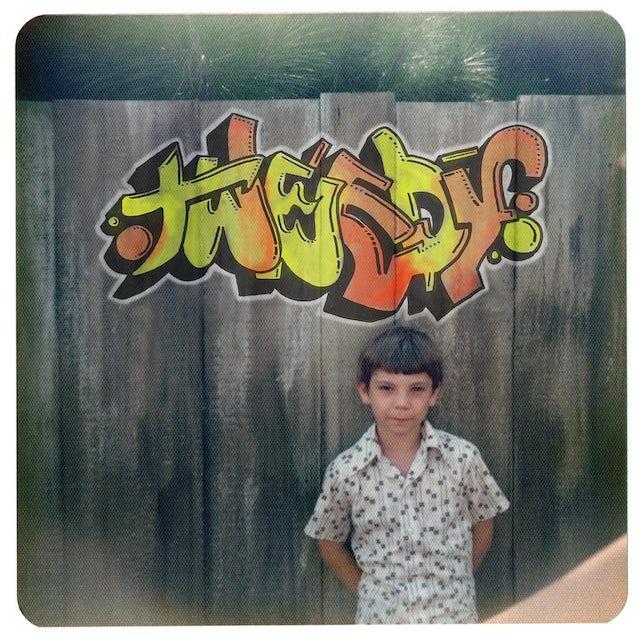 Tweedy SUKIERAE Vinyl Record