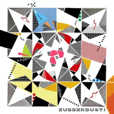 AVEC LE SOLEIL SORTANT DE SA BOUCHE ZUBBERDUST CD