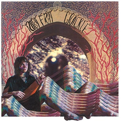 GRACKLE Vinyl Record