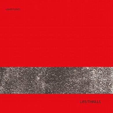 LIFE/THRILLS Vinyl Record