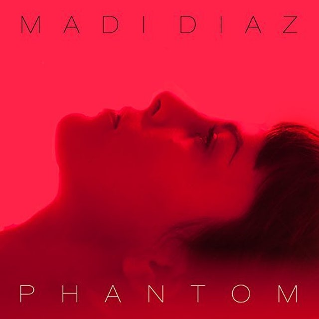 Madi Diaz PHANTOM Vinyl Record