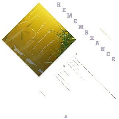 REMEMBRANCE Vinyl Record