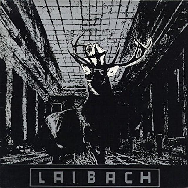 Laibach NOVA AKROPOLA Vinyl Record