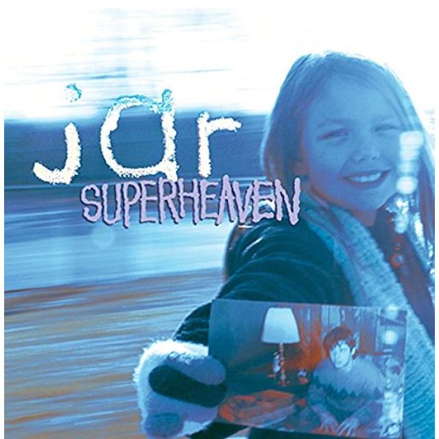 SUPERHEAVEN JAR CD