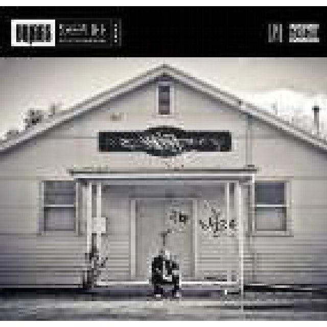 Briggs SHEPLIFE Vinyl Record