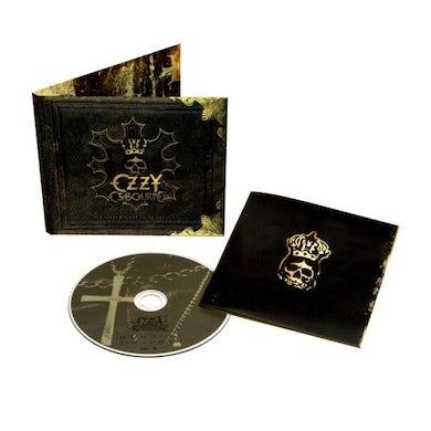 Ozzy Osbourne MEMOIRS OF A MADMAN CD