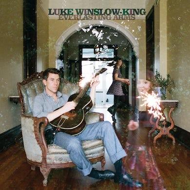 Luke Winslow-King EVERLASTING ARMS CD